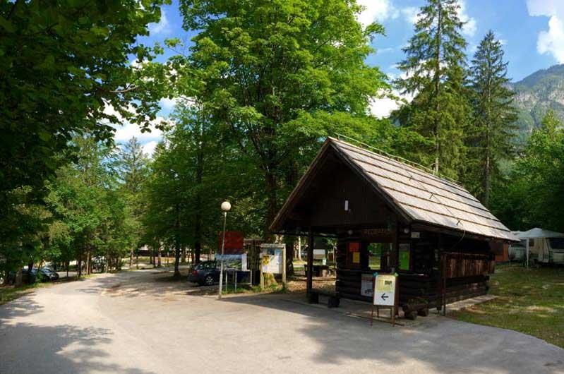 triglav national park camping