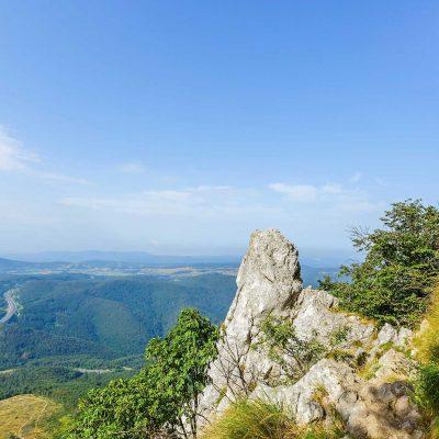 Nanos plateau climb