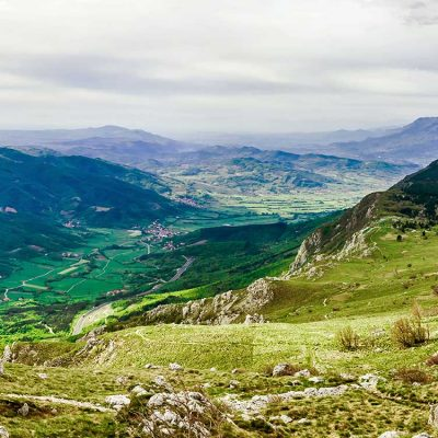 vipava valley hiking trail
