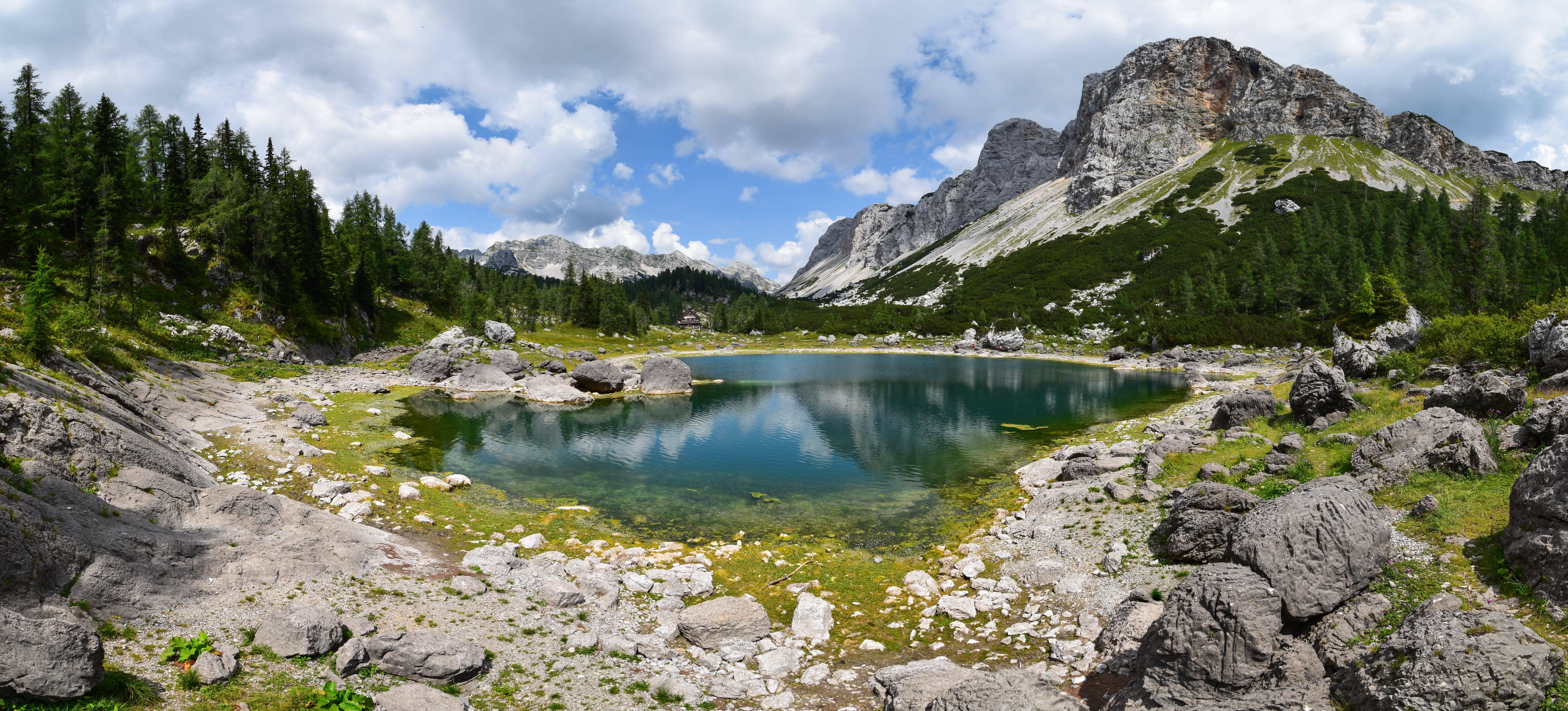 days hike triglav national park