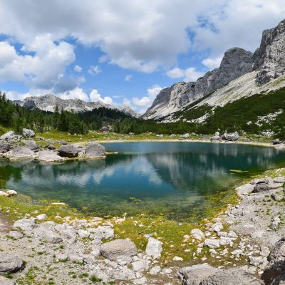 days hike triglav park