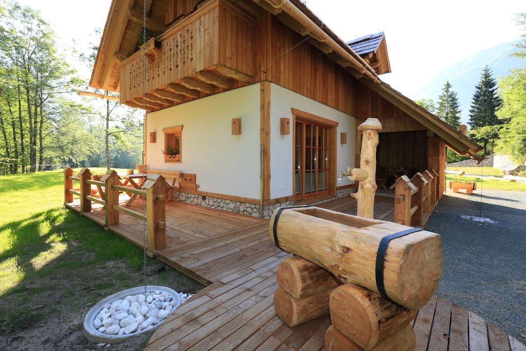 triglav national park cottages