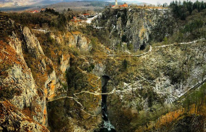 Slovenian Karst